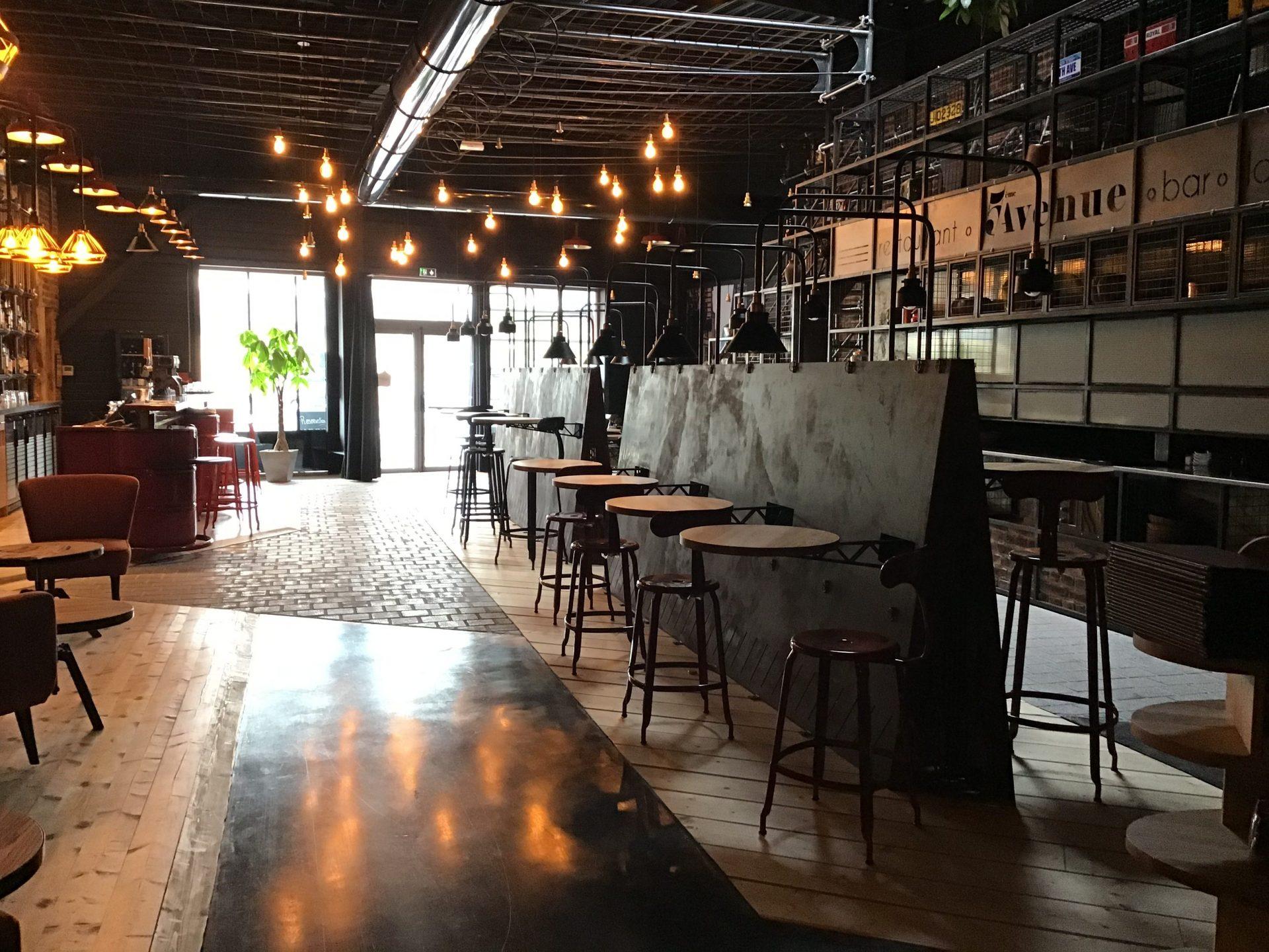 Restaurant 5ème Avenue